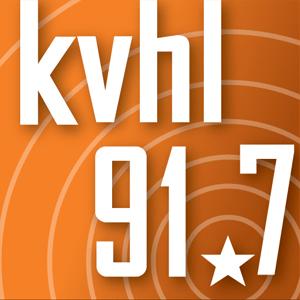 Radio KVHL 91.7 FM