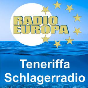 Radio Radio Europa Tenerife - Schlager Welle