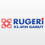 Radio Rugeri 93.4 FM Garut
