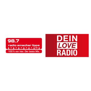 Radio Emscher Lippe - Dein Love Radio