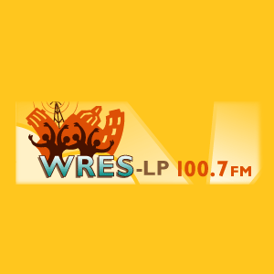Radio WRES-LP 100.7 FM