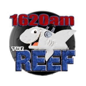 Radio WDHP - The Reef 1620 AM