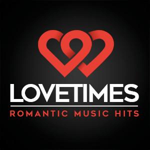 Radio LOVETIMES | Romantic Music Hits