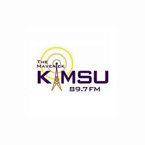 Radio KMSU 89.7 FM