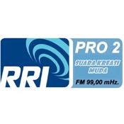 Radio RRI Pro 2 Purwokerto FM 99.0