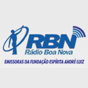 Radio Rede Boa Nova de Rádio 1450 AM