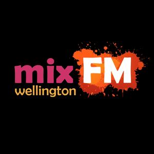 Radio Mix FM 87.9 Wellington