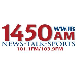 WWJB - News-Talk 1450 AM