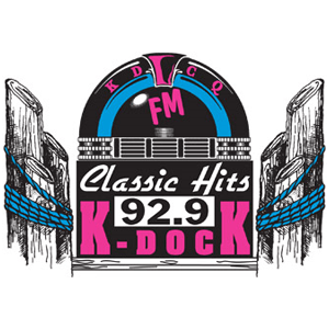 Radio KDCQ - K-Dock 92.9 FM
