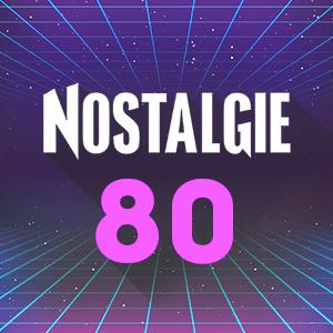 Radio Nostalgie Belgique 80
