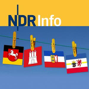 Podcast NDR Info - Norddeutschland kompakt