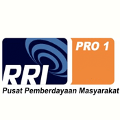 Radio RRI Pro 1 Padang FM 103.8