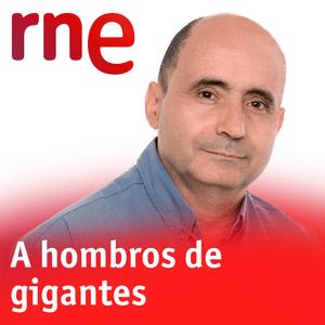 Podcast A hombros de gigantes