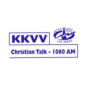 Radio KKVV - Christian Talk for Las Vegas 1060 AM