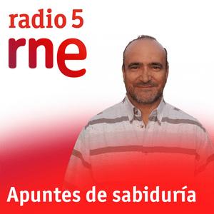 Podcast Apuntes de sabiduría