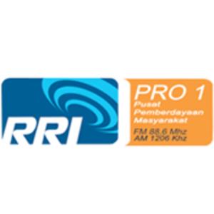 Radio RRI Pro 1 Denpasar FM 88.6