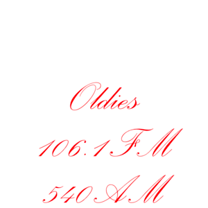 Radio Oldies 106.5FM and 540AM