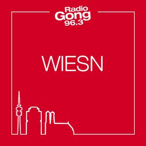 Radio Radio Gong 96.3 Wiesn Hits