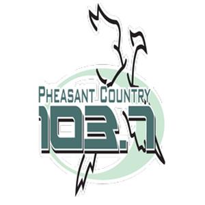 KGIM-FM - Pheasant Country 103.7 FM