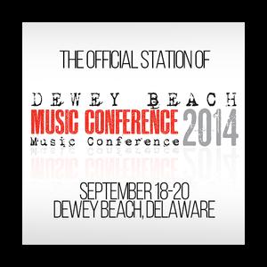 Radio DASH Dewey Beach Music Conference