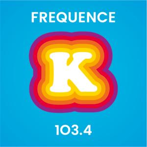Radio Fréquence K