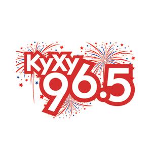 Radio KYXY - KyXy 96.5 FM CBS Local