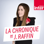 Podcast France Inter - Le journal pop de Joy Raffin
