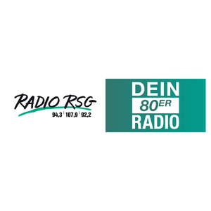 Radio Radio RSG - Dein 80er Radio