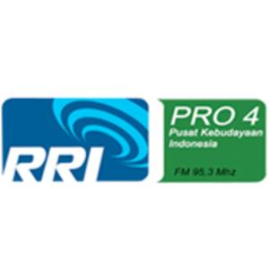 Radio RRI Pro 4 Denpasar FM 95.3