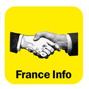 Podcast France Info  -  Le rendez-vous du médiateur