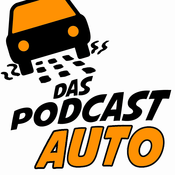Podcast Das Podcast-Auto
