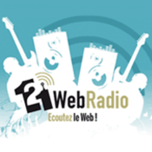 Radio 121 WebRadio - Pop Rock
