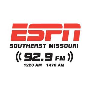 Radio KLSC - Semo ESPN 92.9 FM