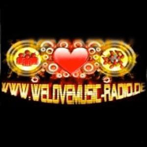 Radio WeLoveMusic-Radio