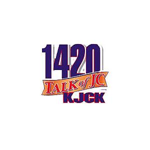 Radio KJCK - Talk of JC 1420 AM