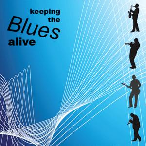 Radio Radio Blues Music 4 Ever
