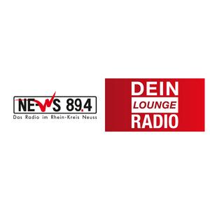 Radio NE-WS 89.4 - Dein Lounge Radio