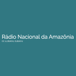 Radio Rádio Nacional Amazônia OC 11.780 AM