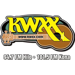Radio KWXX FM 94.7