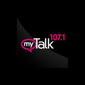 KTMY - 107.1 myTalk