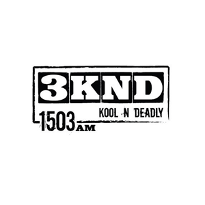 Radio 3KND Kool n Deadly 1503 AM