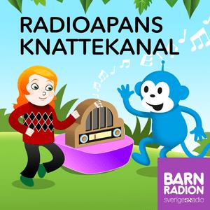 Radio P4 Radioapans knattekanal