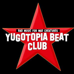 Radio yugotopia-beat-club
