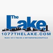 Radio 107.7 The Lake