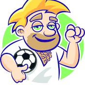 Radio 100% Fußballparty von Feierfreund