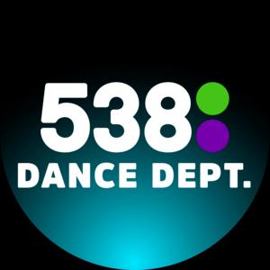 Radio 538 DANCE DEPARTMENT
