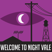Podcast Welcome to Night Vale