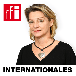 Podcast RFI - Internationales