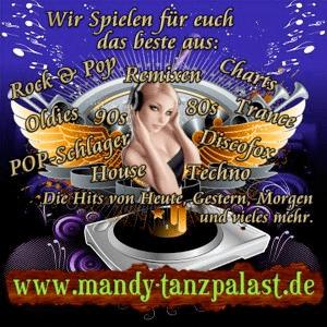 Radio Mandy-Tanzpalast