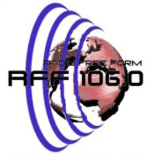 Radio RFF106.0 Radio-Freeform RFF1